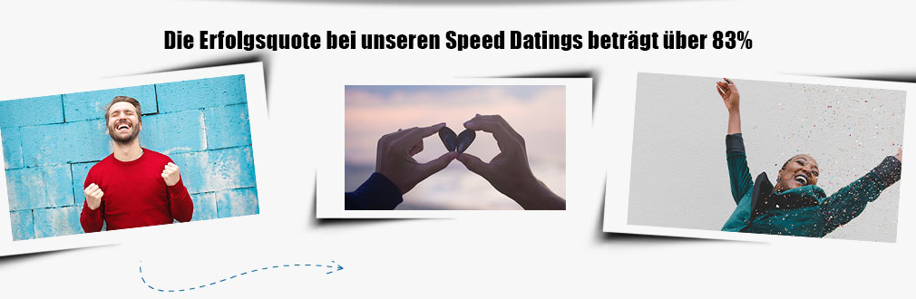 Speed-dating für über 40