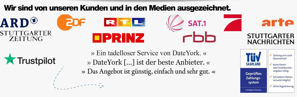 Dateyork single party stuttgart